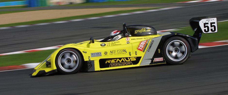 Sportscar Worldcup 2001