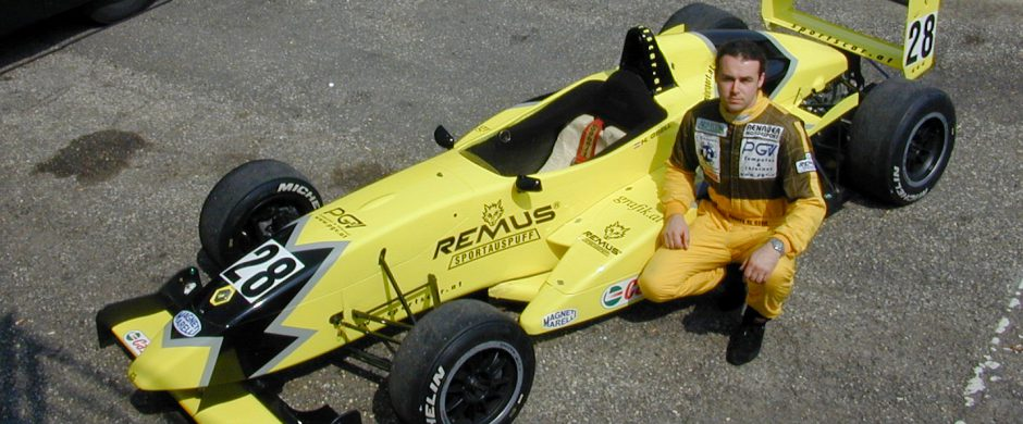 Formel Renault Italia 2002