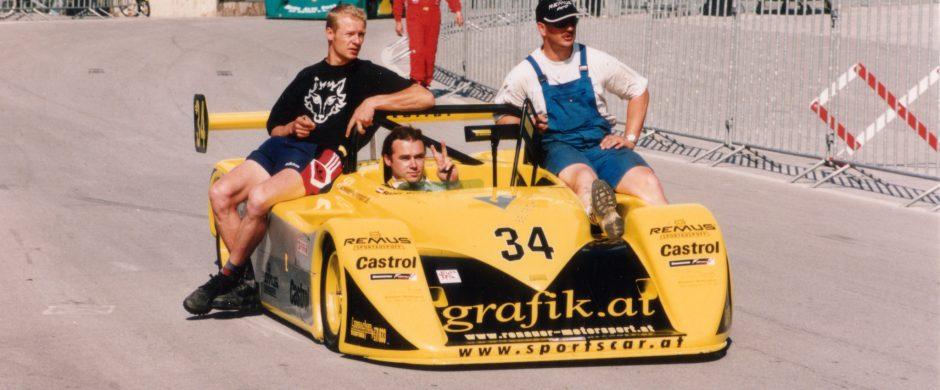 Sportscar Challenge 2000