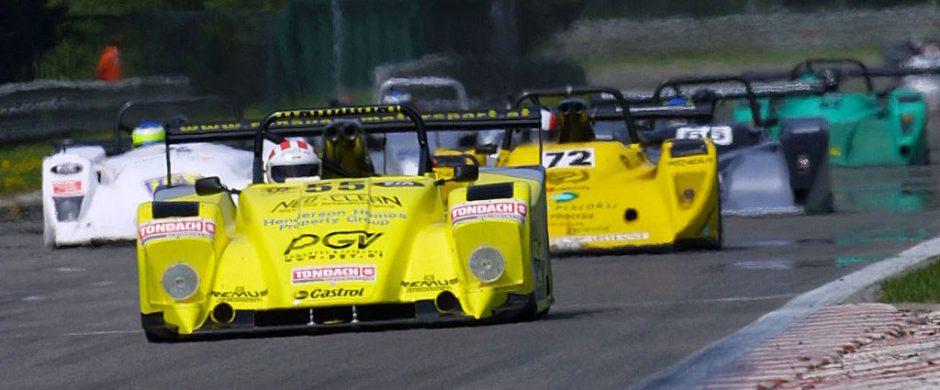 FIA Sportscar Championship Spa 2001